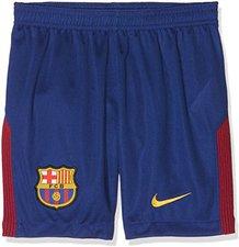 Nike FC Barcelona Shorts Kinder