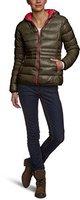 CMP Campagnolo Woman Fix Hood Jacket (3Z16026) Forest