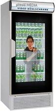 PlentiMedia 42 Digital Signage Kühlschrank