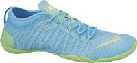 Nike Free 1.0 Cross Bionic Wmn clearwater/flash lime/white