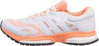 Adidas Response Boost Women flash orange/white/core black