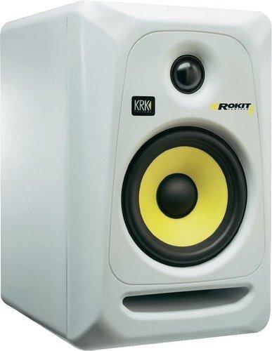 KRK RoKit 6 G3 (weiß)