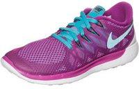 Nike Free 5.0 2014 Women fuchsia flash/fuchsia glow/clearwater