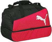 Puma Pro Training Football Bag black/puma red/white (72939)