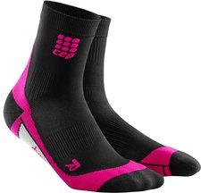 CEP Dynamic+ Short Socks Damen blau