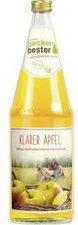 Becker's Bester Klarer Apfelsaft (1 l)