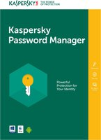 Kaspersky Password Manager (1 User) (1 Jahr) (DE) (Win)