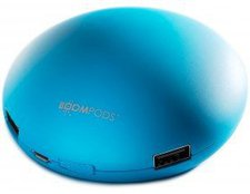BOOMPODS maxpod blau