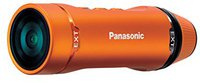 Panasonic HX-A1 orange