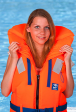 Bema Rettungsweste (30 - 40 kg)