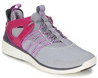 Nike Wmns Free Viritous wolf grey/fuchsia flash