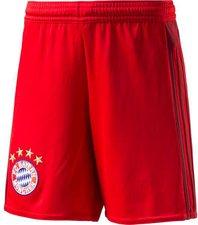 Adidas FC Bayern München Home Shorts Kinder 2015/2016