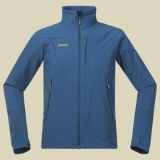 Bergans Torfinnstind Jacket Men Dp Sea/Lime