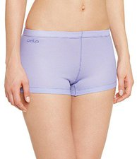 Odlo Panty Cubic Women dusted pery / white
