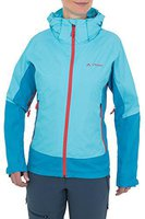 Vaude Women's Kofel Jacket II Bay
