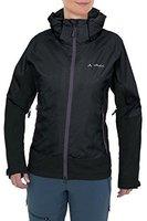 Vaude Women's Kofel Jacket II Black