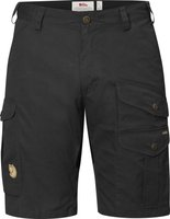 Fjällräven Barents Pro Shorts Dark Grey/Black