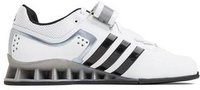 Adidas adiPower Weightlifting core white/black/tech grey