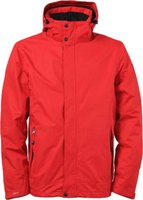 Killtec Xenios Jacket Men Red