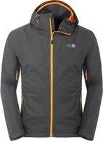 The North Face Men's Sequence Jacket Asphalt Grey