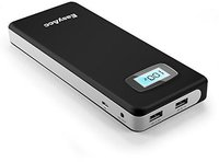 EasyAcc Super 20000mAh Dual USB Ports Power Bank