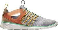 Nike Wmns Free Viritous wolf grey/total orange/green glow