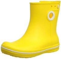 Crocs Jaunt Shorty Women yellow