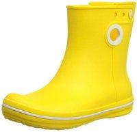 Crocs Jaunt Shorty Women yellow