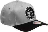 Mitchell & Ness Brooklyn Nets Cap
