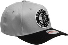 Mitchell & Ness Brooklyn Nets Cap