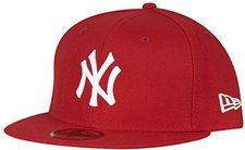 New Era New York Yankees MLB Basic 59FIFTY rot