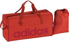 Adidas Linear Performance Teambag M bold orange/scarlet