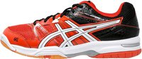 Asics Gel-Rocket 7 cherry tomato/white/black