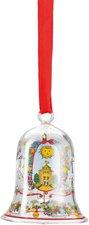 Hutschenreuther Glasglocke 2015 (02251-722908-49705)