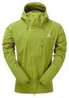 Mountain Equipment Men's Squall Hooded Jacket Cobalt