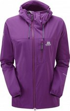 Mountain Equipment Women's Squall Hooded Jacket Fixglove