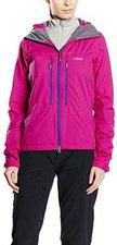 Rab Women's Vapour-rise Lite Alpine Jacket Peony