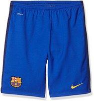 Nike FC Barcelona Away Shorts Kinder 2015/2016