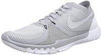 Nike Free Trainer 3.0 V4 wolf grey/black/white