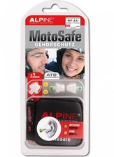 Alpine Earplugs MotoSafe