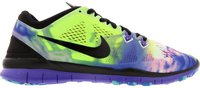 Nike Free TR 5 PRT Wmn black/persian violet/photo blue/black