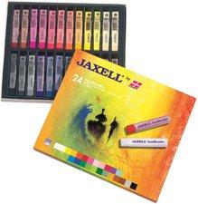 Honsell Jaxell Pastellkreiden 24er Sortiment