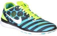Nike Free TR 5 PRT Wmn light retro/black/volt/white