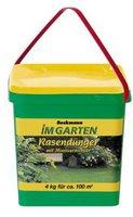 Beckmann - Im Garten Rasendünger mit Moosvernichter 4 kg