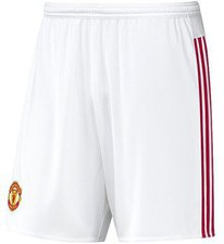 Adidas Manchester United Home Shorts 2015/2016