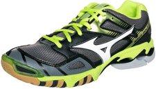 Mizuno Wave Bolt 3 grey/green