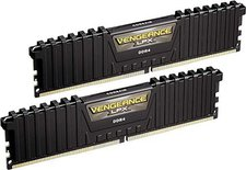 Corsair Vengeance LPX 16GB Kit DDR4-3000 CL15 (CMK16GX4M2B3000C15)