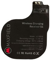 Maxfield Wireless Charging Receiver (Galaxy S4)