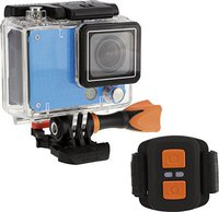 Rollei Actioncam 420 blau