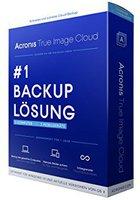 Acronis True Image Cloud 2016 (1 Gerät) (1 Jahr) (EN)